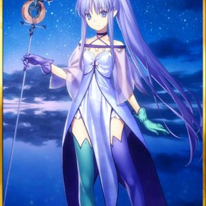 【Fate/GO】それぞれのクラスの強キャラって誰が当てはまるだろうか?